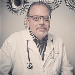 Dr. Rodriguez De La Torre