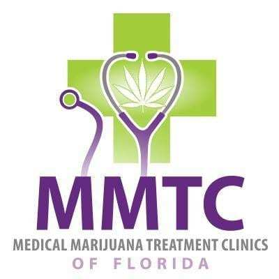 Medical Marijuana Treatment Clinics of Florida Logo