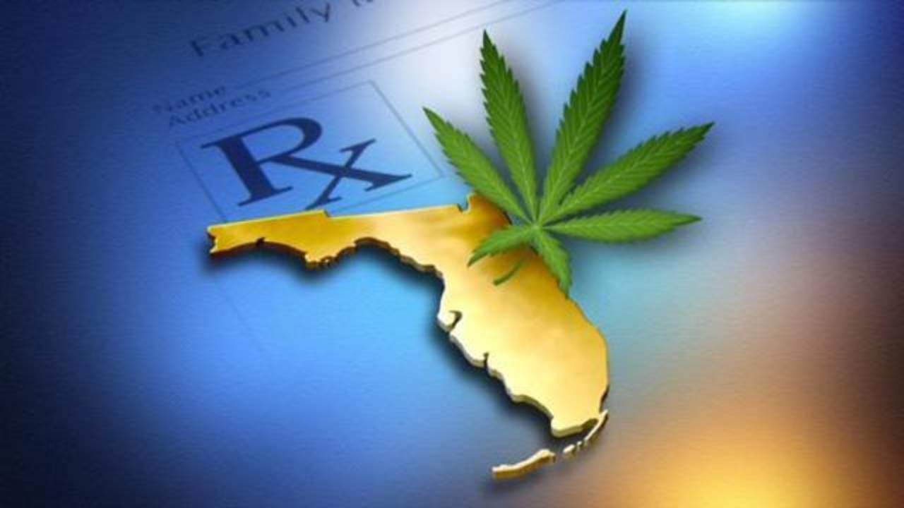 Florida Marijuana RX