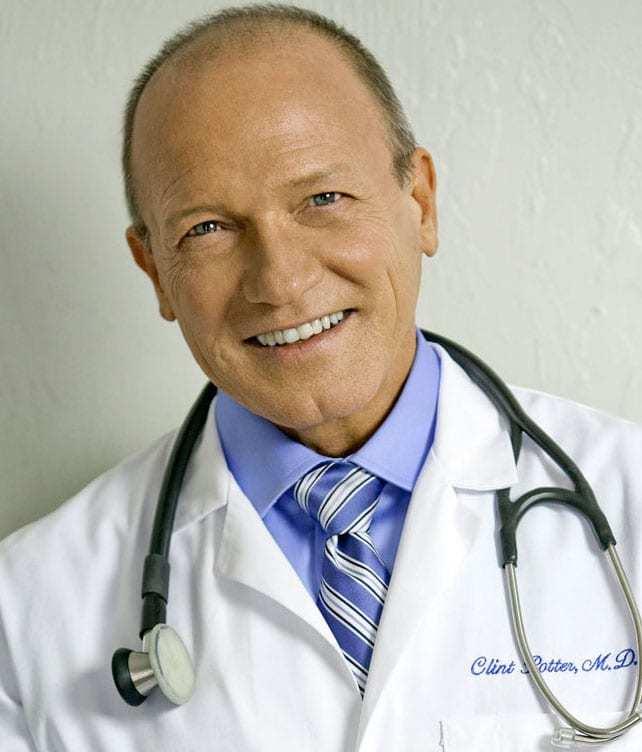 Dr. Carl Hardy