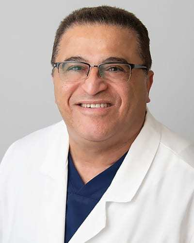 Dr. Nagy Farag