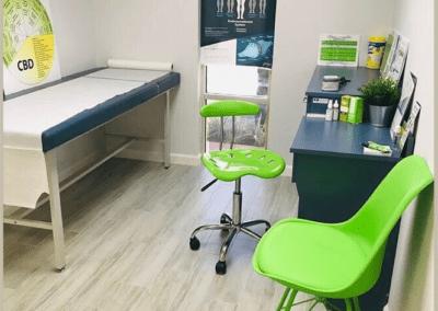 Medical marijuana treatment clinic in kissimmee, fl