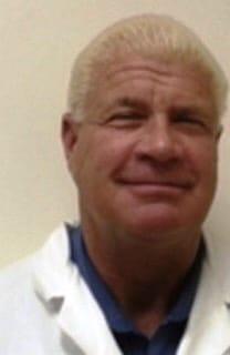 Dr. Robert Dotson