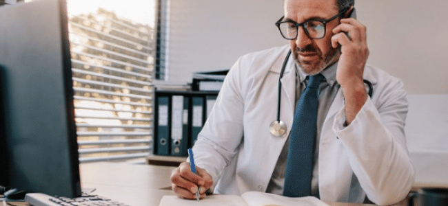 Benefits of communication with your medical marijuana physician