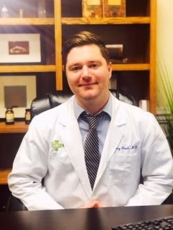 Dr. Henry Kirsch North Florida Medical Marijuana Doctor