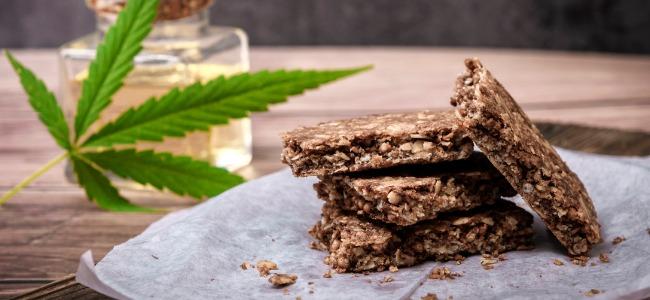 Medical marijuana edibles now legal in florida