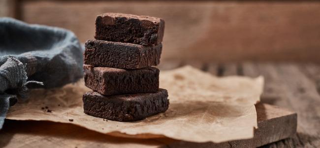 Cannabis Brownies Recipe