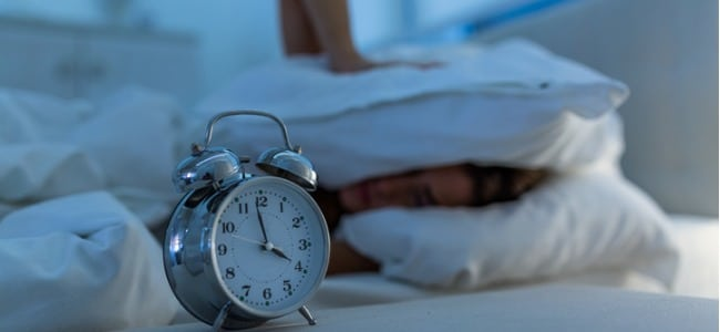 How medical marijuana can help insomnia