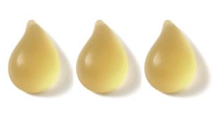 Drop gummies