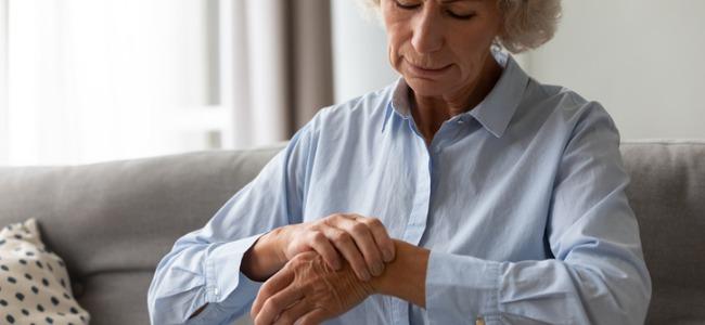 Medical Marijuana for Arthritis Treatment